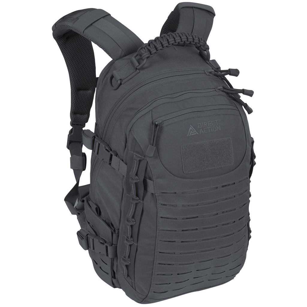 DIRECT ACTION DRAGON EGG MKII BACKPACK - SHADOW GREY - Hock Gift Shop | Army Online Store in Singapore