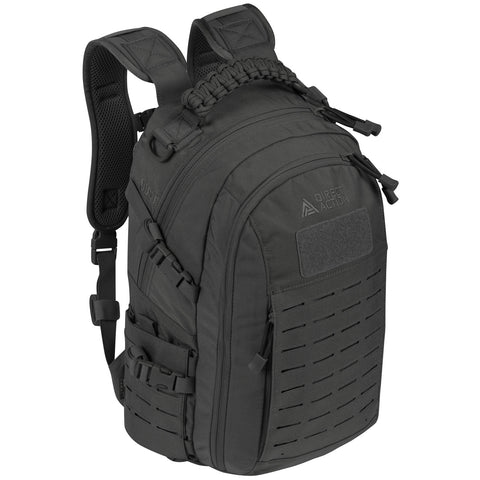 DIRECT ACTION DUST MKII BACKPACK - BLACK