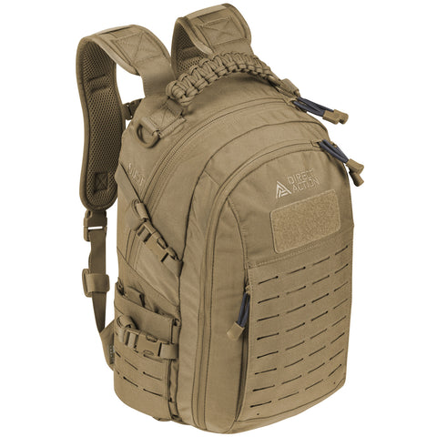 DIRECT ACTION DUST MKII BACKPACK - COYOTE BROWN