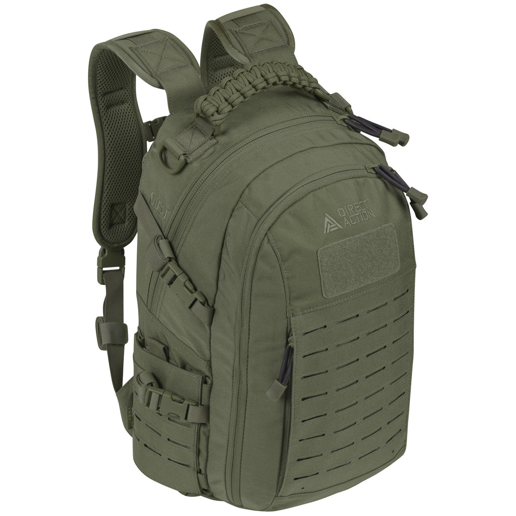 DIRECT ACTION DUST MKII BACKPACK - OLIVE GREEN