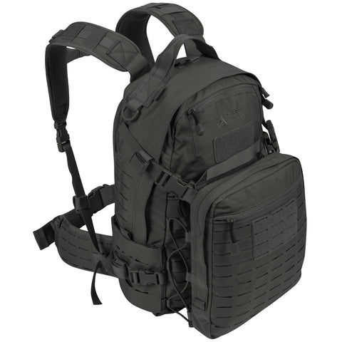 DIRECT ACTION GHOST MKII BACKPACK - BLACK