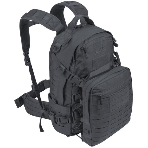 DIRECT ACTION GHOST MKII BACKPACK - SHADOW GREY