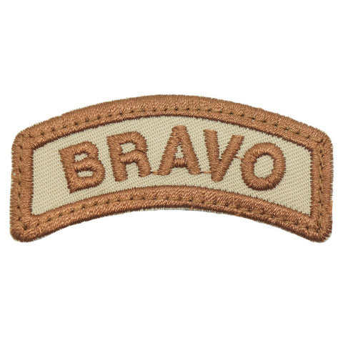 BRAVO TAB - KHAKI - Hock Gift Shop | Army Online Store in Singapore
