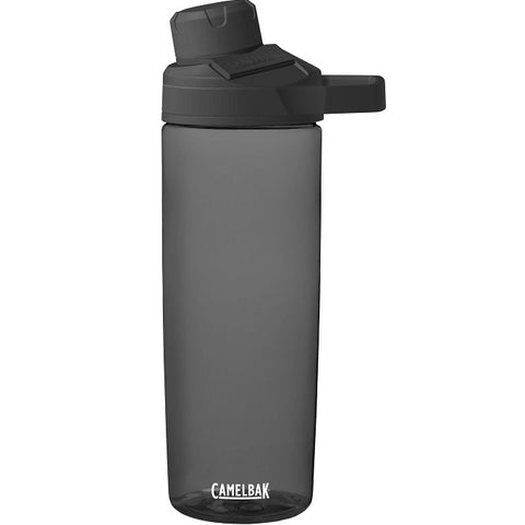 CAMELBAK CHUTE MAG 20 OZ (.6L) BOTTLE - CHARCOAL