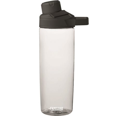 CAMELBAK CHUTE MAG 20 OZ (.6L) BOTTLE - CLEAR