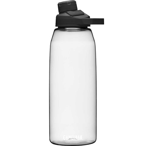 CAMELBAK CHUTE MAG 50 OZ (1.5L) BOTTLE - CLEAR
