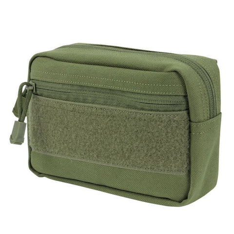 32675b3a7a78 CONDOR COMPACT UTILITY POUCH - OLIVE DRAB