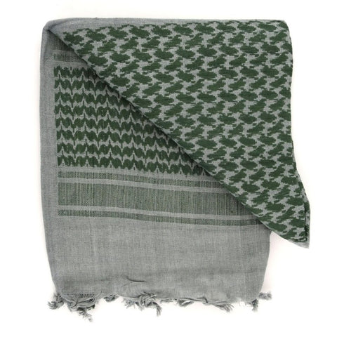 CONDOR 100% COTTON SHEMAGH - FOLIAGE/GREEN - Hock Gift Shop | Army Online Store in Singapore