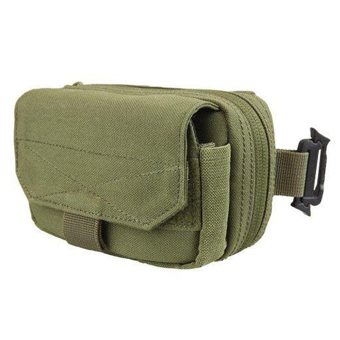 CONDOR DIGI POUCH - OD - Hock Gift Shop | Army Online Store in Singapore