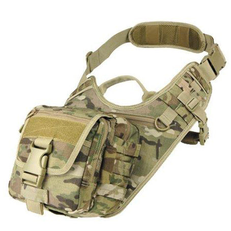 CONDOR EDC BAG - MULTICAM - Hock Gift Shop | Army Online Store in Singapore
