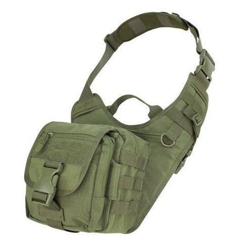 CONDOR EDC BAG - OD - Hock Gift Shop | Army Online Store in Singapore