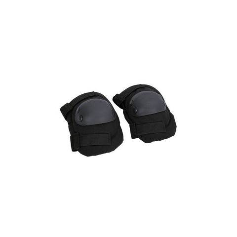 ccd75029e00a CONDOR ELBOW PAD - BLACK - Hock Gift Shop