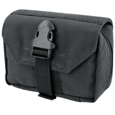 CONDOR FIRST RESPONSE POUCH - BLACK