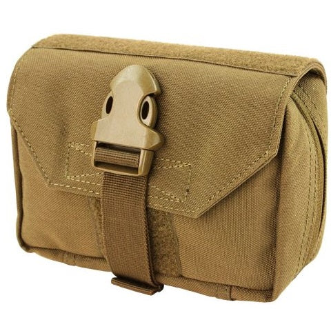 CONDOR FIRST RESPONSE POUCH - COYOTE BROWN