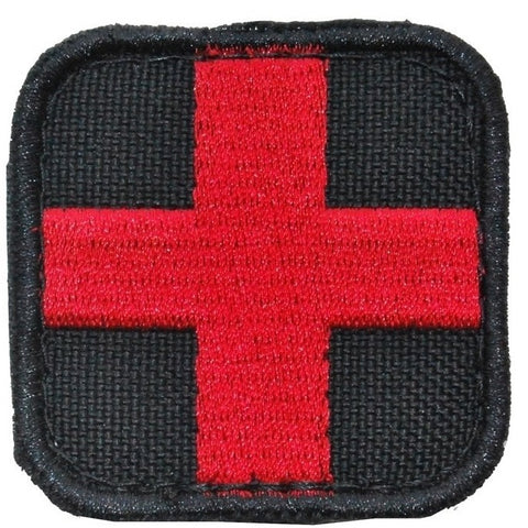 CONDOR MEDIC PATCH - BLACK