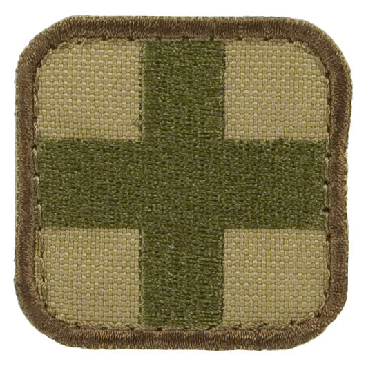 CONDOR MEDIC PATCH - MULTICAM