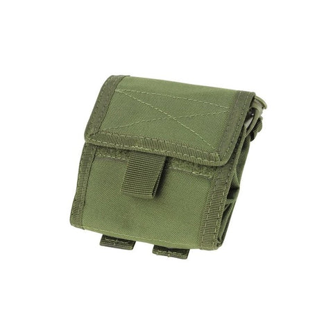 CONDOR ROLL-UP UTILITY POUCH - OD