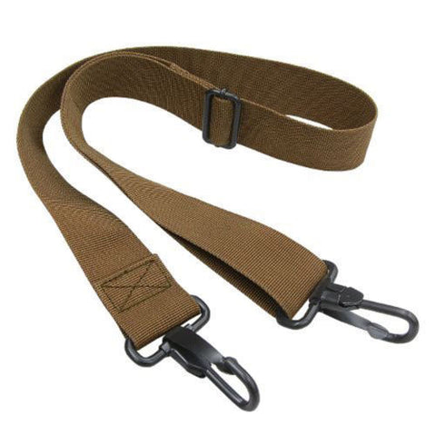 CONDOR SHOULDER STRAP - COYOTE BROWN