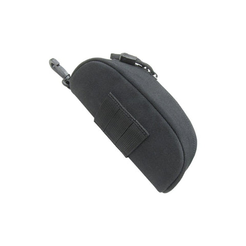 CONDOR SUNGLASSES CASE - BLACK