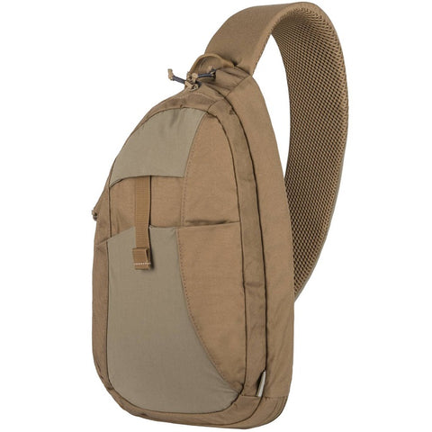 HELIKON-TEX EDC SLING BACKPACK - CORDURA® - COYOTE