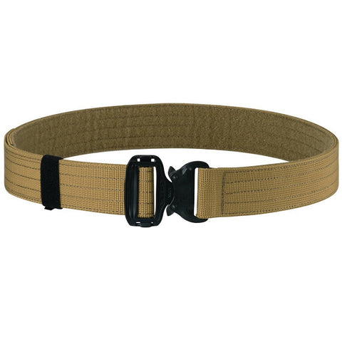 HELIKON-TEX COMPETITION NAUTIC SHOOTING BELT - COYOTE