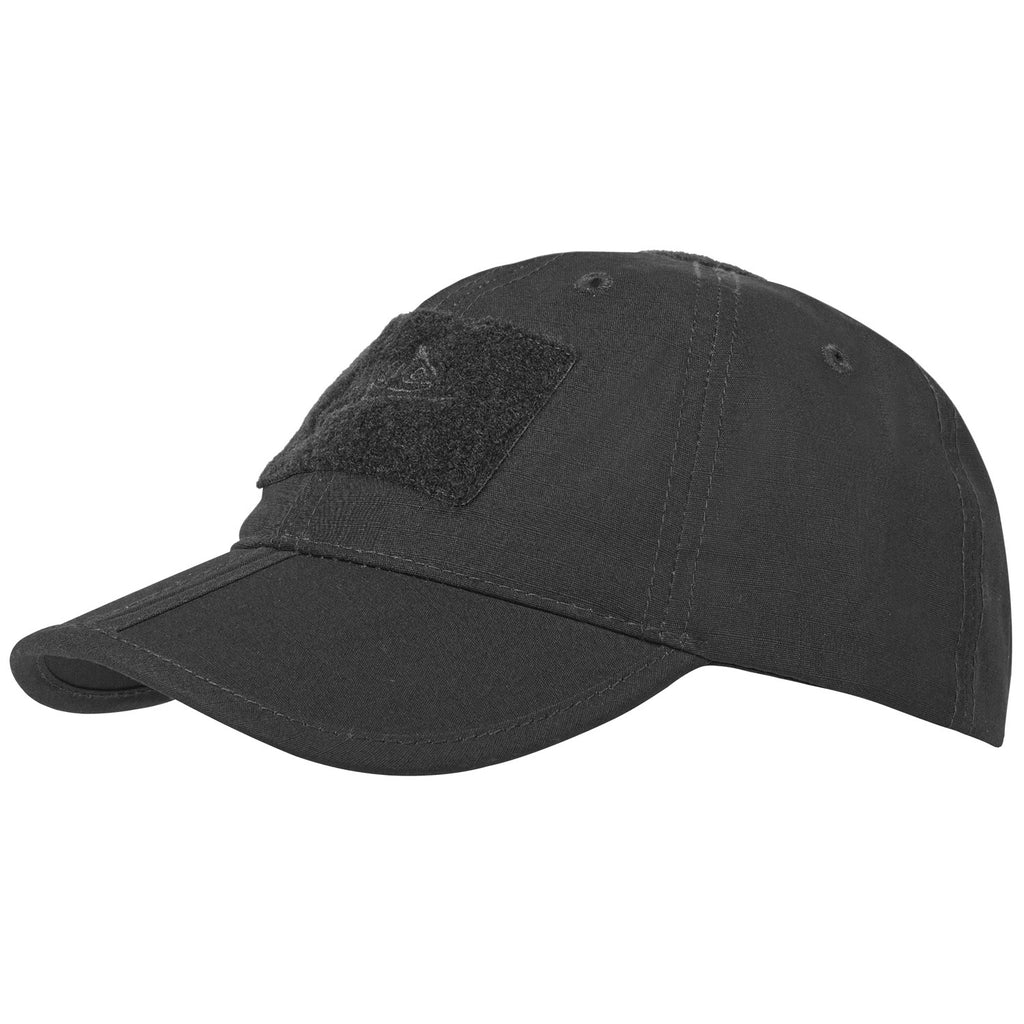 HELIKON-TEX BBC FOLDING CAP - BLACK