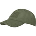 HELIKON-TEX BBC FOLDING CAP - OLIVE GREEN