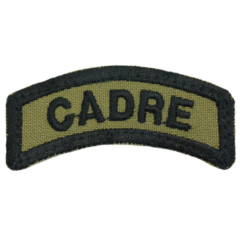 CADRE TAB - OLIVE GREEN