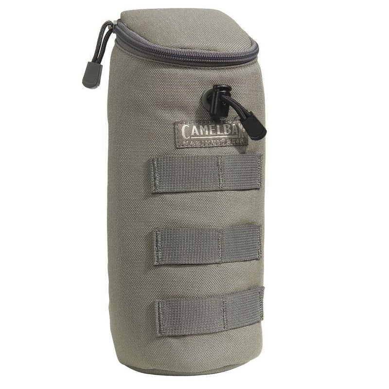 CAMELBAK BOTTLE POUCH - FOLIAGE GREEN - Hock Gift Shop | Army Online Store in Singapore