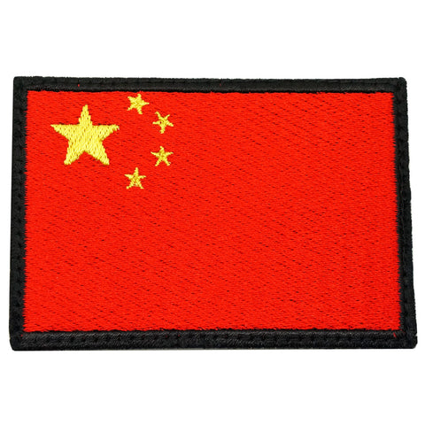 CHINA FLAG - LARGE