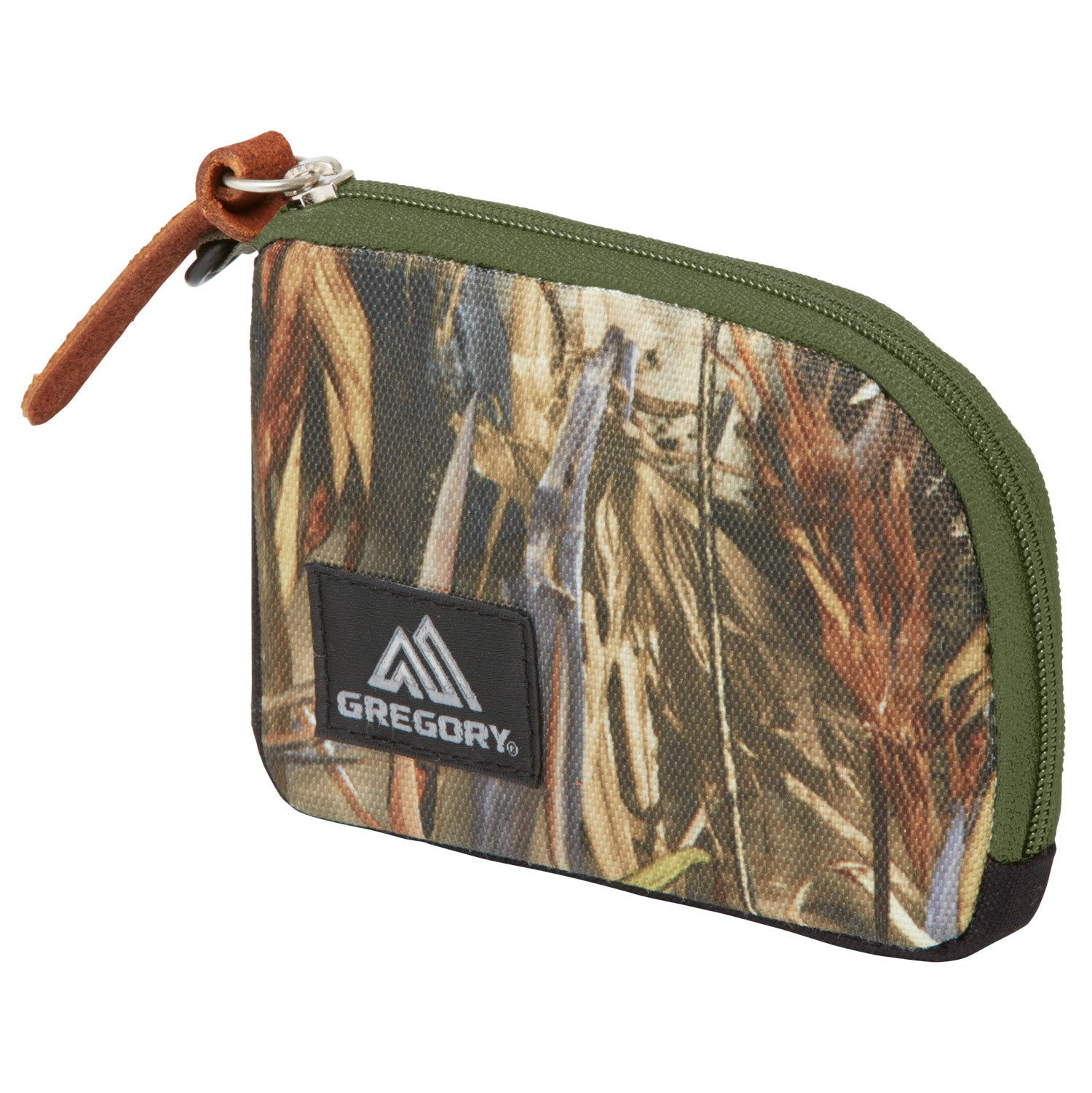 GREGORY COIN WALLET - DRT CAMO - Hock Gift