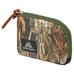 GREGORY COIN WALLET - DRT CAMO
