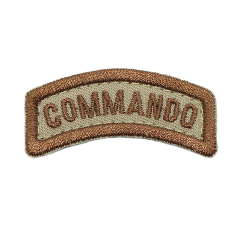 MINI COMMANDO TAB - KHAKI