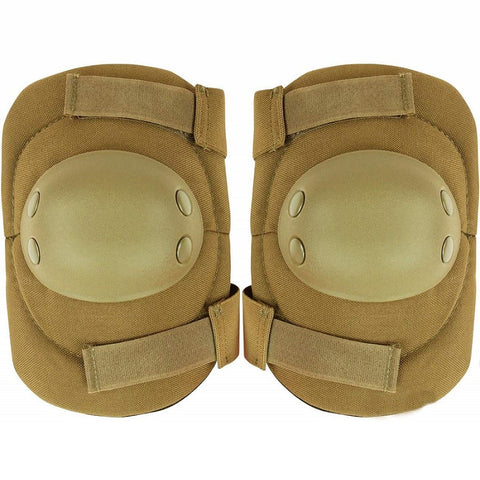 CONDOR ELBOW PAD - COYOTE BROWN
