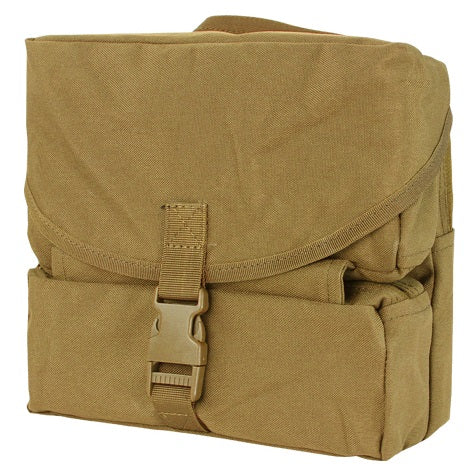 CONDOR FOLD OUT MEDICAL BAG - COYOTE BROWN