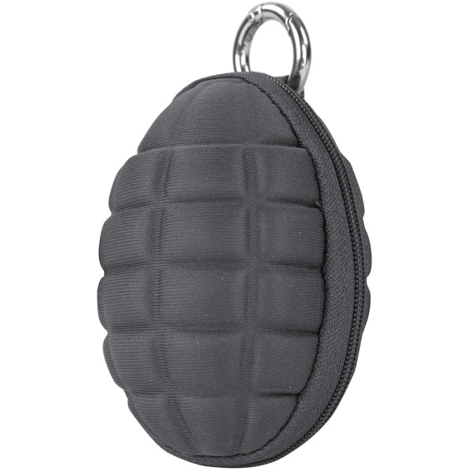 CONDOR GRENADE KEYCHAIN POUCH - SLATE