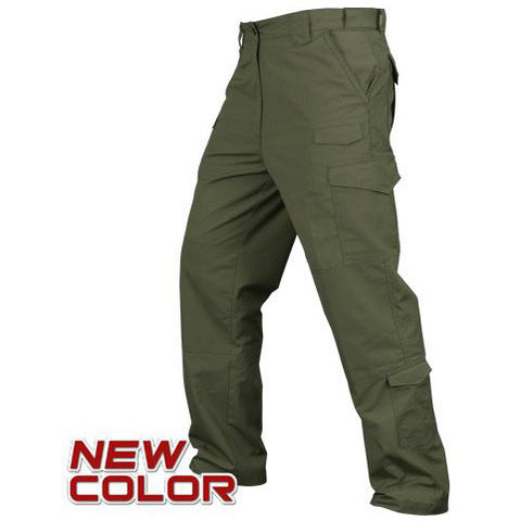CONDOR SENTINEL TACTICAL PANTS - OLIVE DRAB