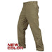 CONDOR SENTINEL TACTICAL PANTS - TAN
