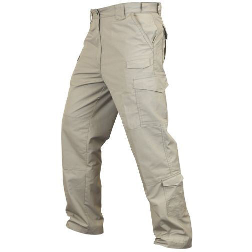 CONDOR SENTINEL TACTICAL PANTS - KHAKI