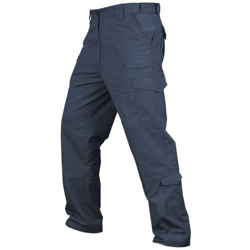CONDOR SENTINEL TACTICAL PANTS - NAVY BLUE