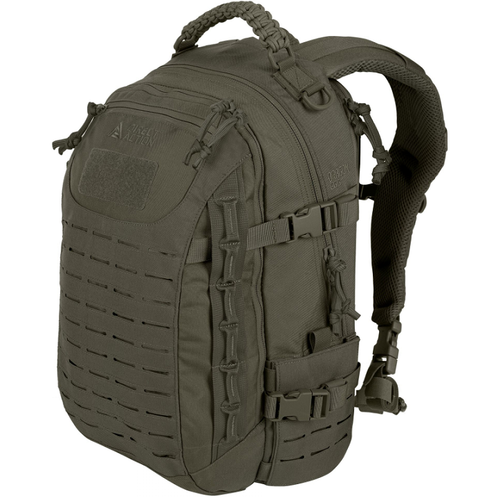 DIRECT ACTION DRAGON EGG MKII BACKPACK - RANGER GREEN