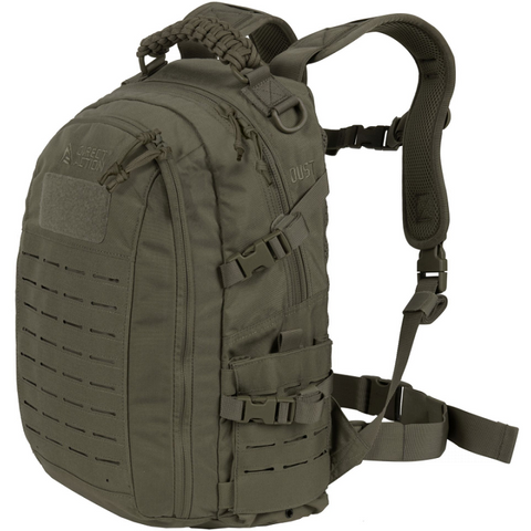 DIRECT ACTION DUST MKII BACKPACK - RANGER GREEN