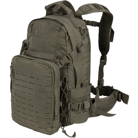 DIRECT ACTION GHOST MKII BACKPACK - RANGER GREEN