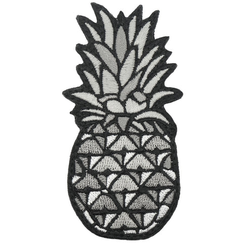 ONG LAI PINEAPPLE PATCH - DARK ACU