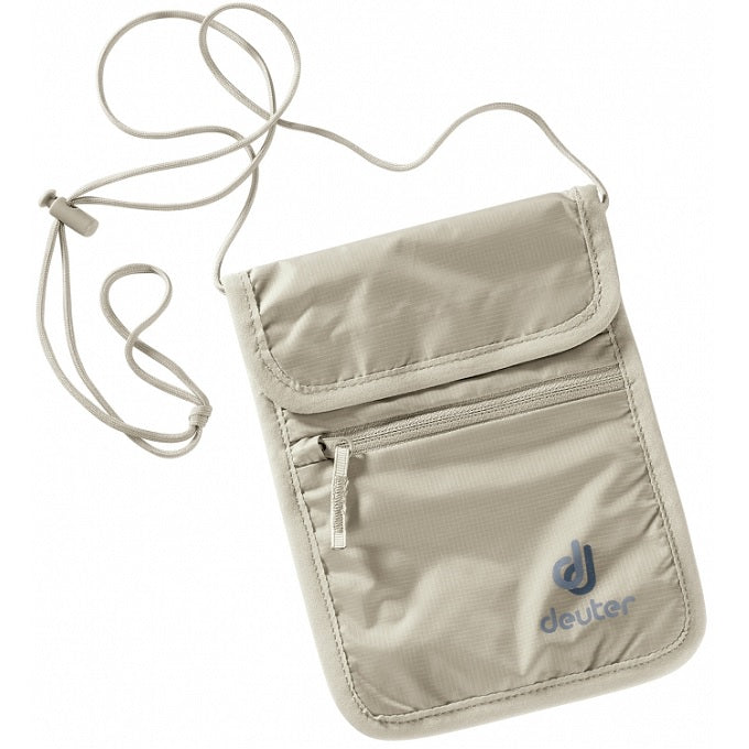 DEUTER SECURITY WALLET II - SAND