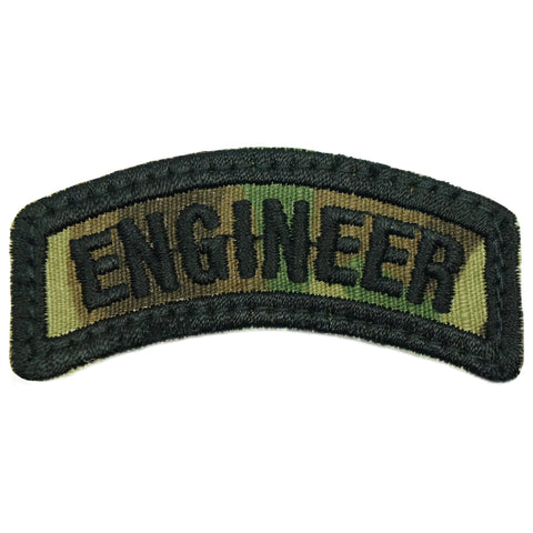 ENGINEER TAB - MULTICAM