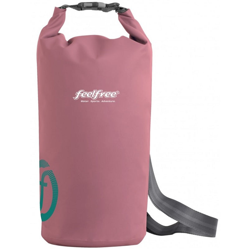 FEELFREE DRY TUBE 10 LITRES - PINK