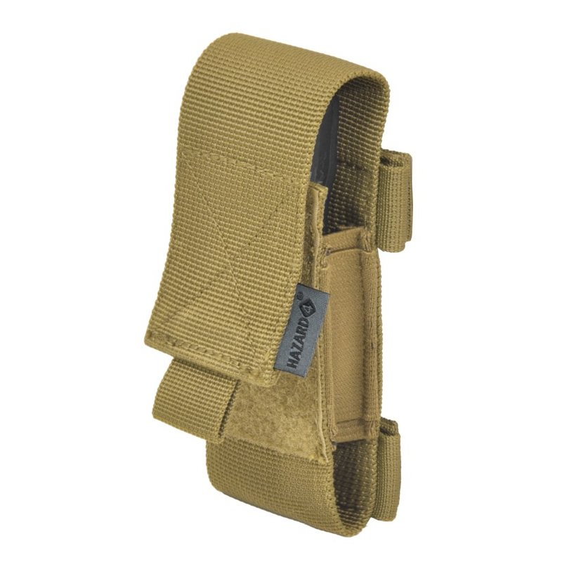 "HAZARD 4 CRAZY KOALA 2"" HOLSTER - COYOTE"