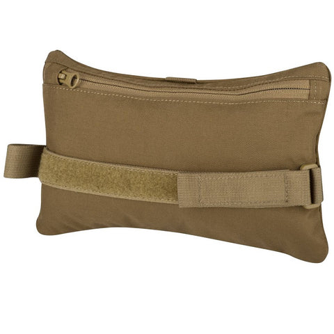 HELIKON-TEX ACCURACY SHOOTING BAG PILLOW® - CORDURA® - COYOTE