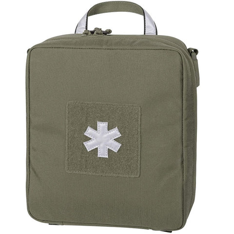 HELIKON-TEX AUTOMOTIVE MED KIT® POUCH - CORDURA® - ADAPTIVE GREEN